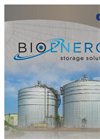 Ontario - - Agricultural Digester Storage Tanks and Cover Brochure