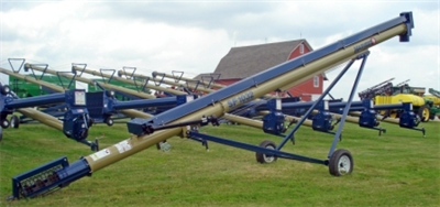 Harvest International Augers