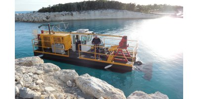 Maintenance Dredging in the Caribbean