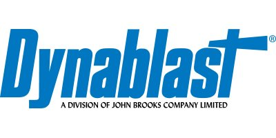 Dynablast a division of John Brooks Company Limited