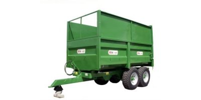 Monocoque Trailers