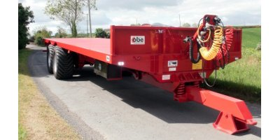 OBE Agri - Pallet Trailers