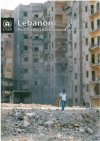 Lebanon Post Conflict Environmental Assessment