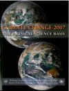 Climate Change 2007 - The Physical Science Basis - Paperback