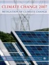 Climate Change 2007 - Mitigation of Climate Change - Paperback - (Working Group III)
