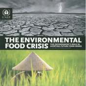 The Environmental Food Crisis: The Environment