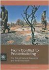From Conflict to Peacebuilding : The Role of Natural Resources and the Environment