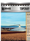 LeMar - Temporary Storage Systems - Datasheet