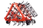 Mounted Vibro Tillers Cultivators