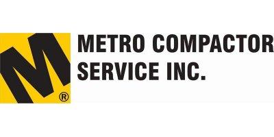 Metro Compactor Service Inc.