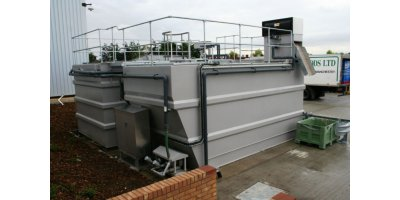 Pollution Control - Industrial Effluent Treatment System