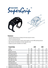 SuperGrip - Model SG - Grapple- Brochure