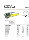 SuperSaw - Model SCSTD - Saw Unit Brochure