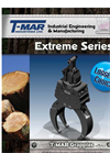 Extreme Duty Log Grapple Brochure