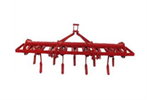 Model NMS-004 - Tine Tillers