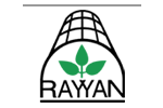 Jordan Greenhouses Manufacturing Co. RAYYAN