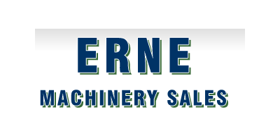 Erne Machinery Sales
