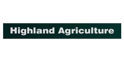 Highland Agriculture