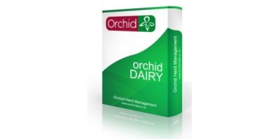 Orchid - Dairy for Desktop PC