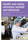 The National Food and Drink Manufacturing Conference 2013 Brochure