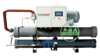 HUABAIGAO - Screw Water Chiller