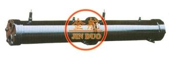 JINDUO - Shell and Tube Double Loops Condenser