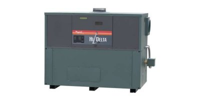 HiDelta - Model H3-HD - Closed Combustion Boilers