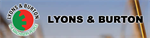 Lyons and Burton Ltd.