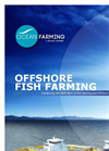 Fish Farming and Offshore Technolog Brochure