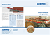 Curve Conveyor Brochure