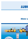 Water Supply System Brochure
