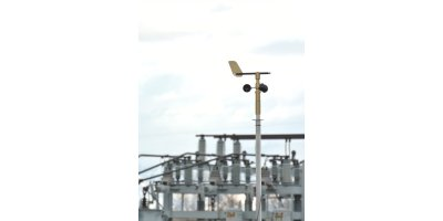 Products for Industrial Weather Station - Air and Climate