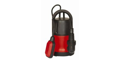 Model Series AQUASTAR - Plastic Submersible Drainage Electric Pumps