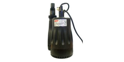 Model Series AQUALES - Submersible Drainage Pump