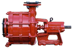 Cadoppi - Model Series CS-P - Multi-stage Bareshaft Centrifugal Pumps
