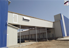 Sperotto - Poultry House Construction Supplies