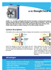 AddAir Heater and Heat Exchanger in One Unit Brochure