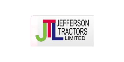 Jefferson Tractors Ltd