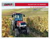 Axial-Flow - 7230/8230/9230 - Combines Harvester Brochure