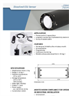 Franatech - - Dissolved CO2 Sensor Brochure