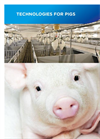Technologies for Pigs Brochure