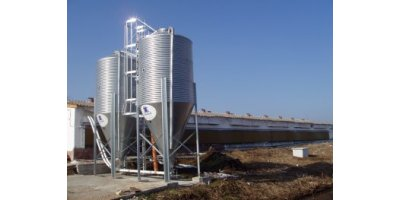 Technologies For Production & Storage of Feed, Grain