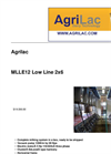 Low Line Milking System MLLE12-Brochure