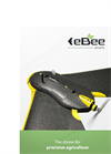 eBee Ag - Precision Agriculture Drone Datasheet