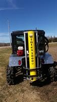 Automated Precision Soil Sampler maximizes Quality-4