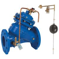 Arma - Model 800 Series - Differential Float Level Control Valve ( DIFL)