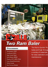 Gorilla Two Ram Balers Brochure