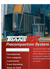 TransPak Precompaction System Brochure
