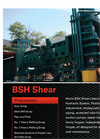 Harris BSH Shear Brochure