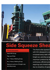 Harris Side Squeeze Shear Brochure